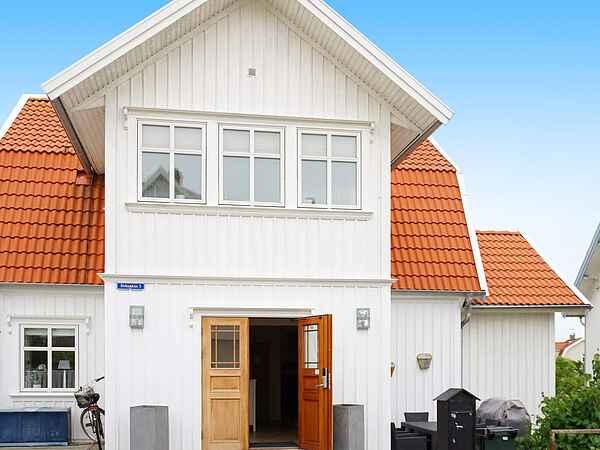 Sommerhus i Sotenäs S