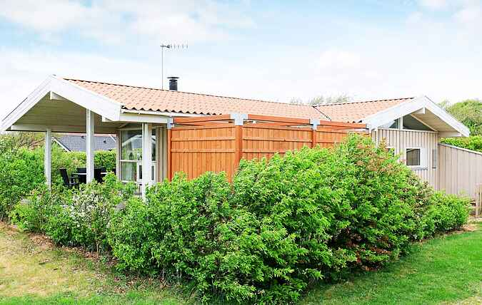 Holiday home mh64411