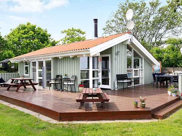 Casa vacanze in Frederikshavn