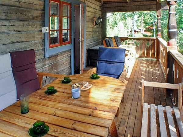 Sommerhus i Rättvik V