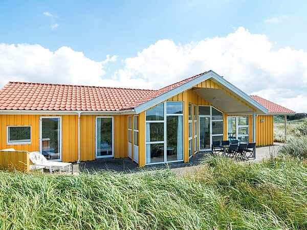 Casa vacanze in Grønhøj Strand