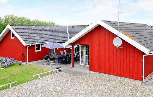 Sommerhus mh12446