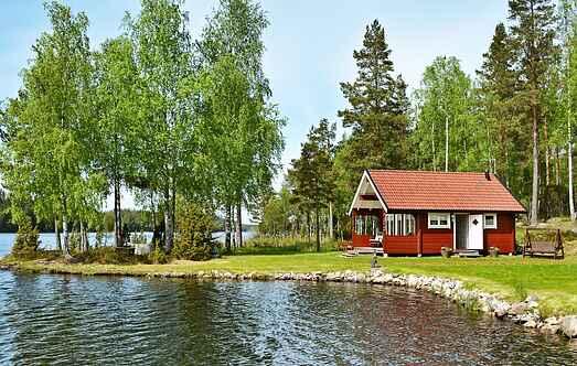 Maison de vacances mh33886