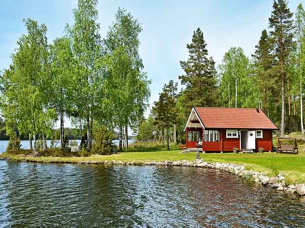 Holiday home in Finspång NO
