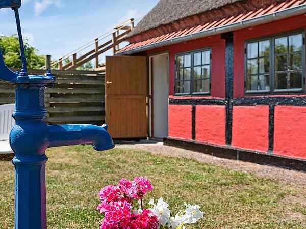 Sommerhus i Nexø