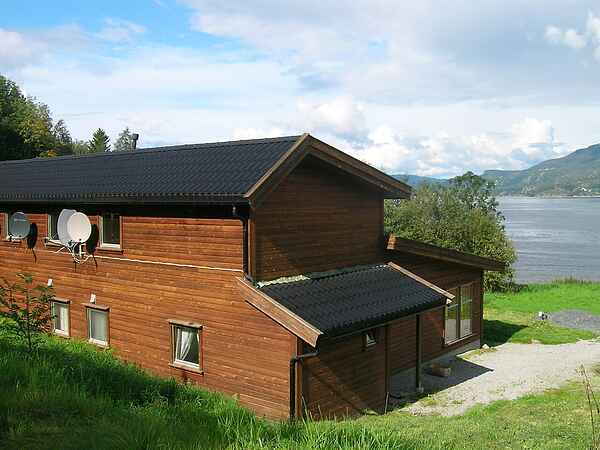 Holiday home in Hjelmeland