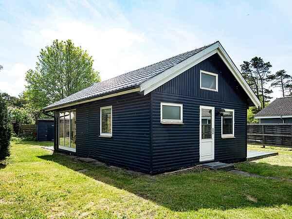 Holiday home in Skødshoved Strand
