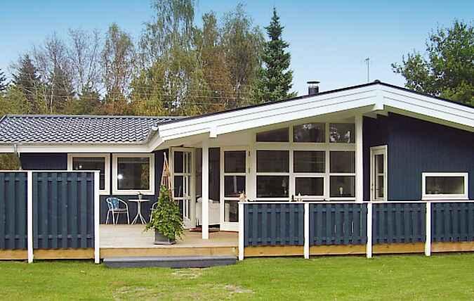 Casa de vacaciones mh7584