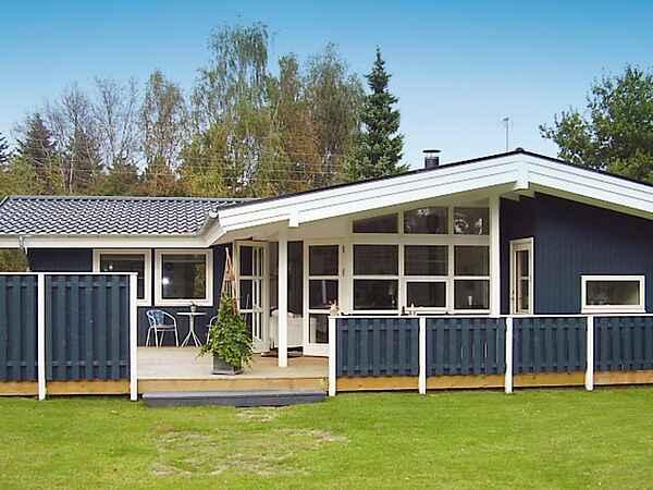Maison de vacances en Boetoe
