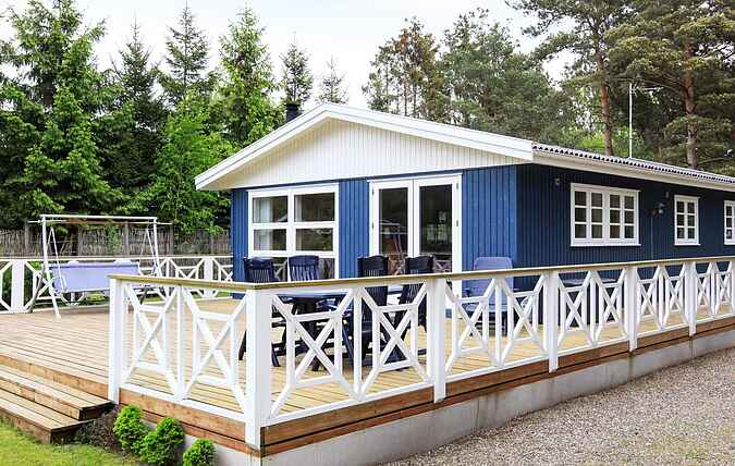 Holiday home mh54728