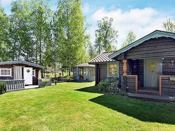 Casa vacanze in Tibro N