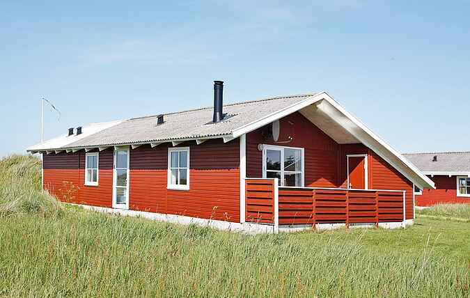 Holiday home mh10168