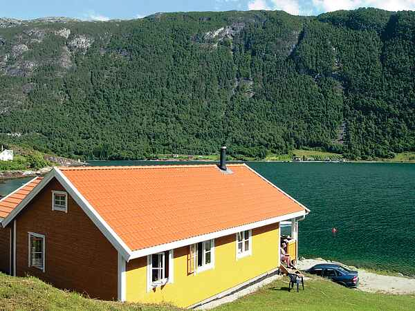Holiday home in Sogndal Municipality