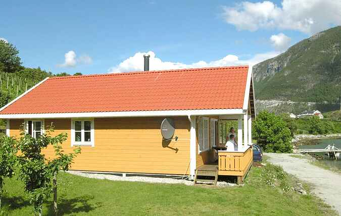 Holiday home mh10422