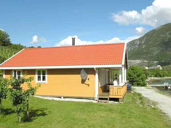 Sommerhus i Sogndal