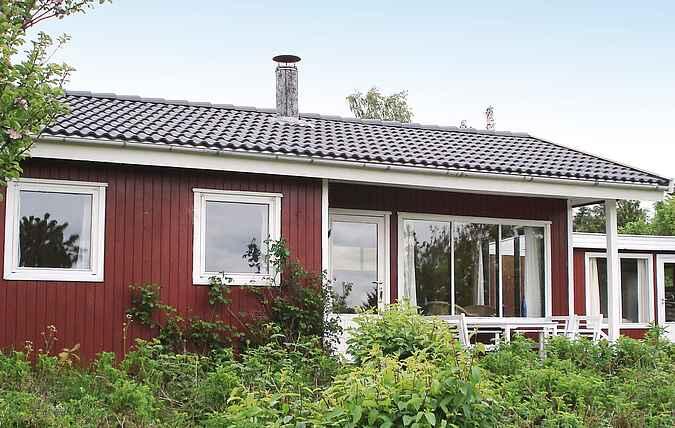 Maison de vacances mh8780