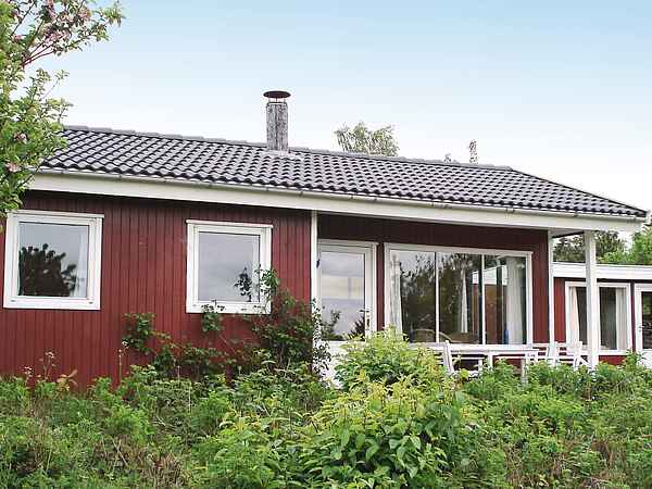 Holiday home in Bakkebølle