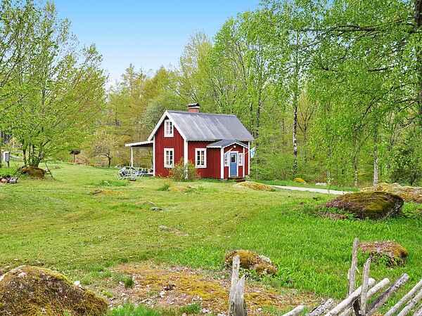 Sommerhus i Karlskrona NV