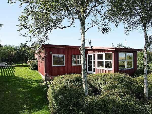 Holiday home in Eskov Strandpark