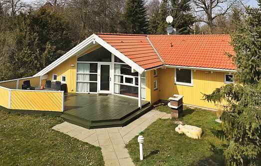 Holiday home mh12228