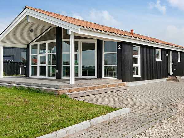 Holiday home in Ugelbølle Strand