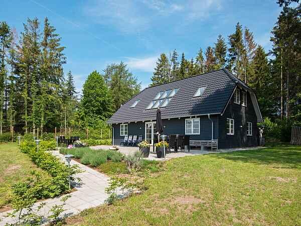 Sommerhus i Selkær Mølle