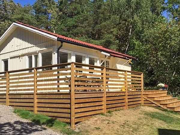 Sommerhus i Vaxön-Tynningö-Bogesund-Granholmen