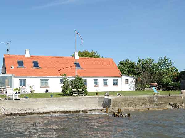Holiday home in Sønder Stenderup