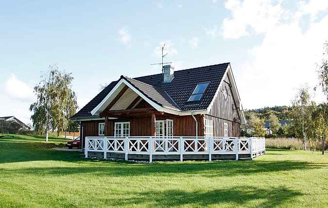 Holiday home mh10541