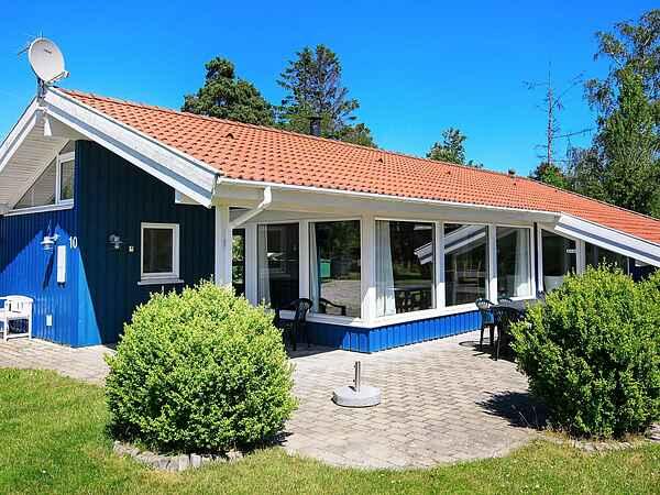 Casa vacanze in Marielyst