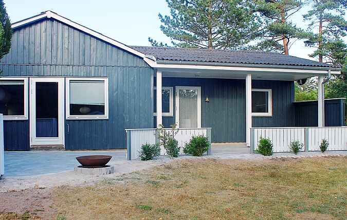 Holiday home mh55095