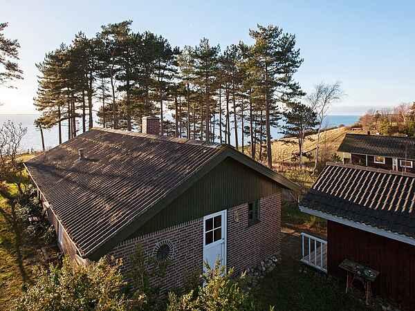 Vakantiehuis in Nostrup