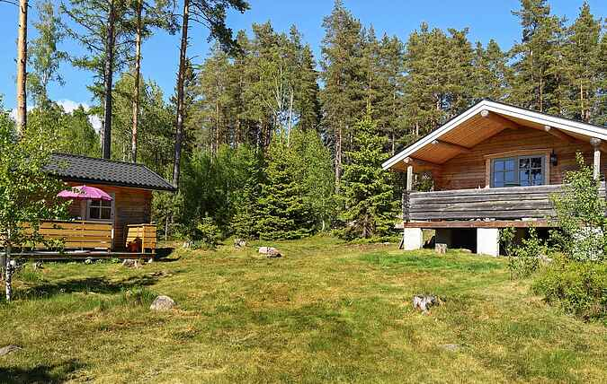 Holiday home mh55267