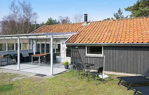 Holiday home mh8266