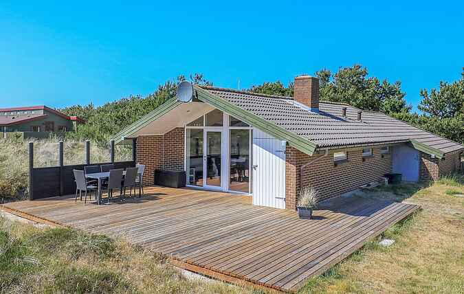 Holiday home mh9327