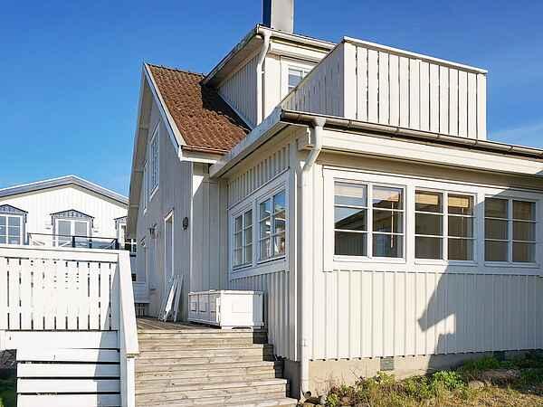 Sommerhus i Strömstad