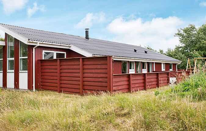 Sommerhus mh12235