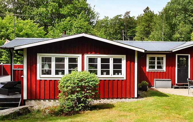Holiday home mh55462