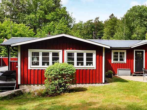 Sommerhus i Hässleholm N