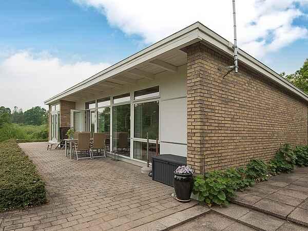 Casa vacanze in Handrup Bakker