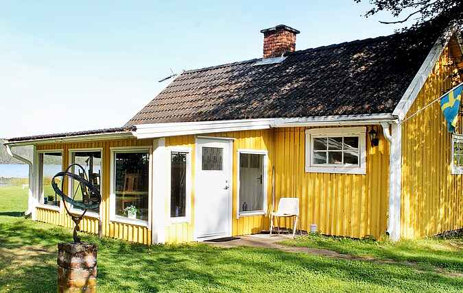 Maison de vacances mh6483