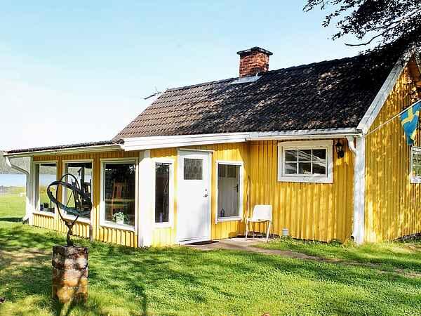 Casa de vacaciones en Skövde V