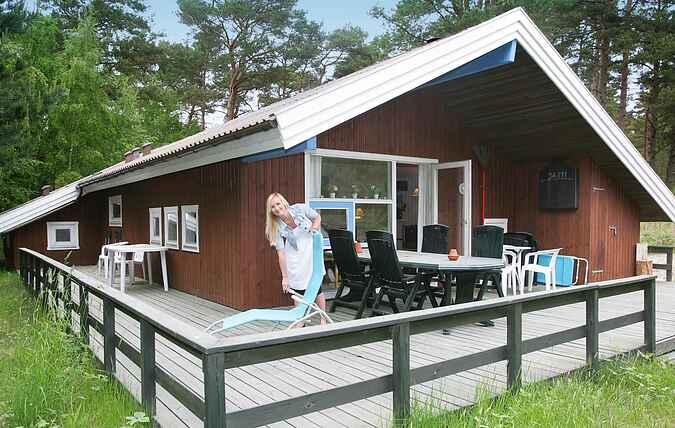 Maison de vacances mh10926