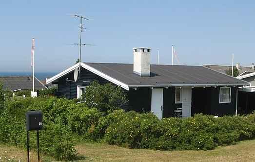 Casa de vacaciones mh8908