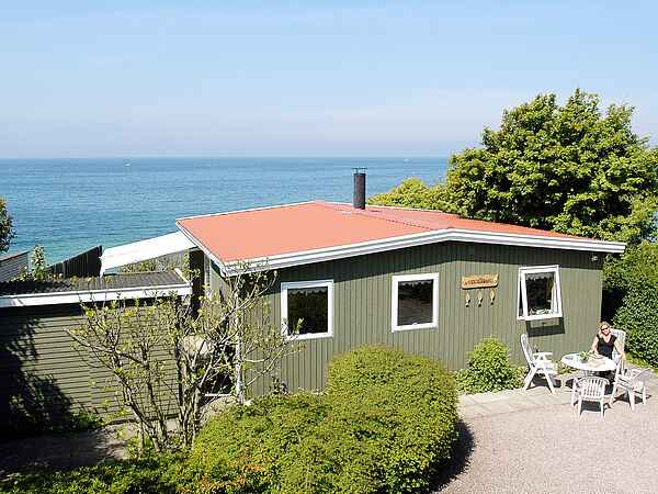 Holiday home in Rønne