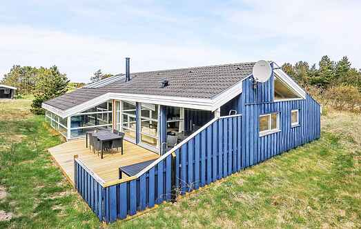 Holiday home mh55625