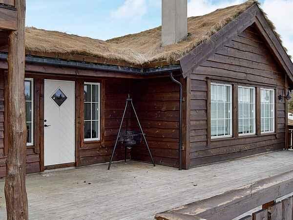 Casa vacanze in Åseral