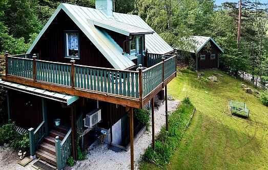 Casa de vacaciones mh65630