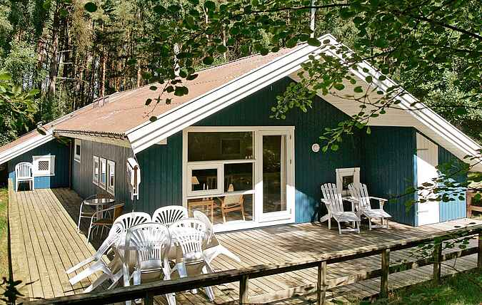 Holiday home mh10529