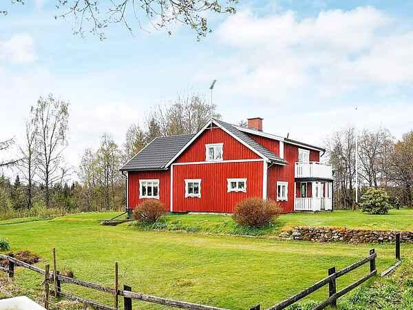 Holiday home in Sävsjö N